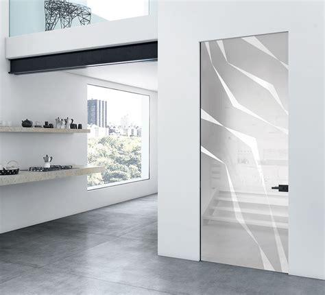 Porta Battente Vetro by Porte A Battente Di Vetro Henry Glass