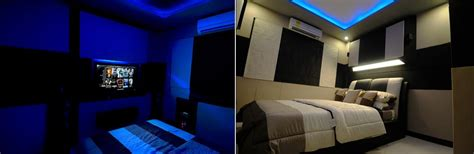 Home Theater Bedroom Design Ideas by Bedroom Home Theater Design Ideas Home Theater Interior