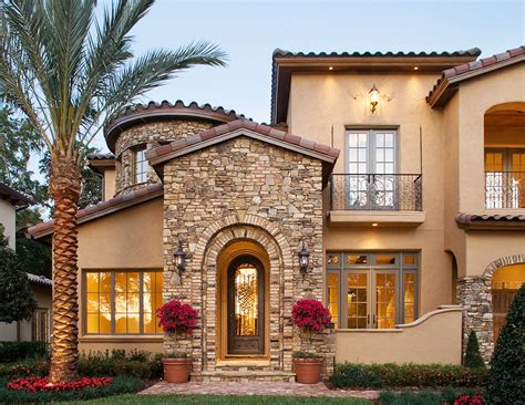 mediterranean design style 32 types of architectural styles for the home modern
