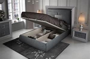 Enzo, Modern, Bedrooms, Bedroom, Furniture