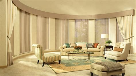 beige leather sofa living room vertical blinds with