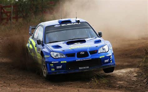 Subaru Rally Iphone Wallpaper