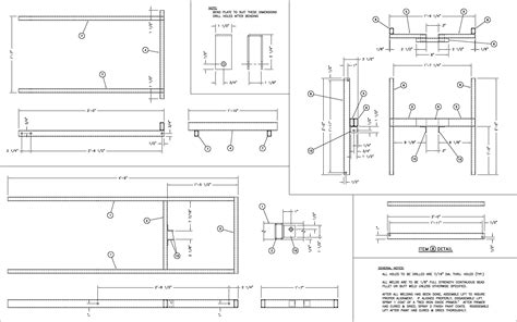 Sled Deck R Plans by Build Your Own Sled Lift