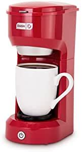 See more ideas about red coffee maker, coffee maker, coffee. Amazon.com: Dash DPC100RD Coffee Maker, Red: Kitchen & Dining