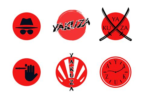yakuza vector   vectors clipart