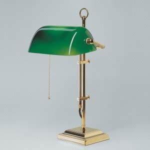 Bankerlampe gr n die originale bankers lamp in gr n for Bankerlampe grün original