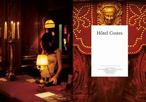 Hotel Costes perfumes and scented candles