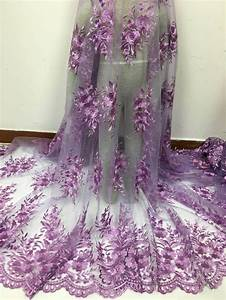 2018 High Quality Nigerian French Lace Embroidered Tulle Lace Fabric For Wedding Dress Russia