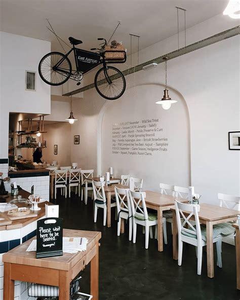 50 cool coffee shop interior decor ideas