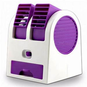 Petit Ventilateur De Bureau : mini climatiseur de bureau usb rechargeable petit ventilateur de refroidissement refroidisseur ~ Teatrodelosmanantiales.com Idées de Décoration