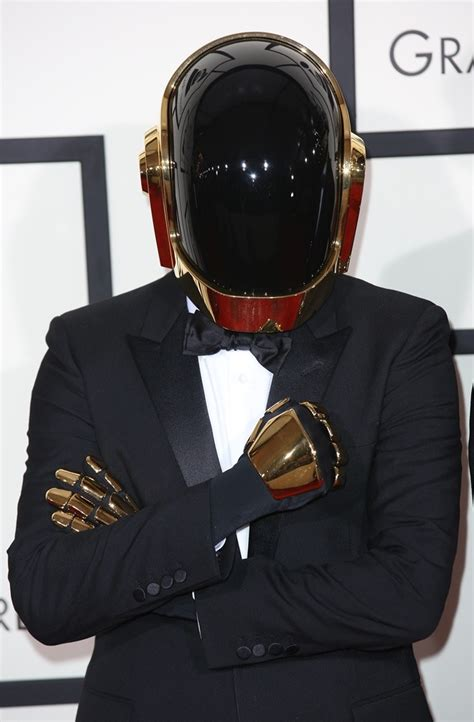 Daft Punk Pictures, Latest News, Videos.