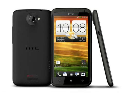 android htc htc one x 4g lte android phone gadgetsin