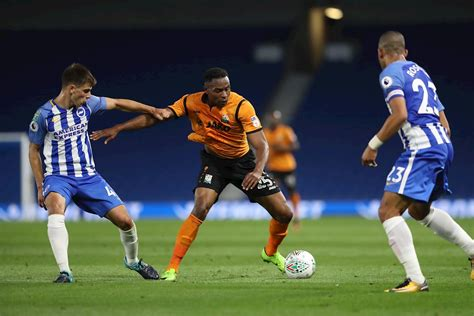 Brighton And Hove Albion Vs Barnet On 22 Aug 17