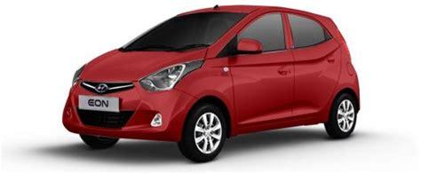 Hyundai Eon Price (check April Offers!)