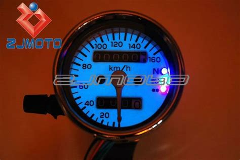 Online Buy Wholesale Custom Speedometer Motorcycle From