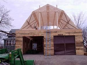 gambrel roof angles calculator gambrel roof truss With barn style roof trusses