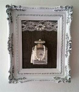 Cadre Photo Profond : cadre profond peint en noir cadres pinterest en noir cadres et peindre ~ Teatrodelosmanantiales.com Idées de Décoration