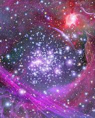 Space Stars Galaxy NASA