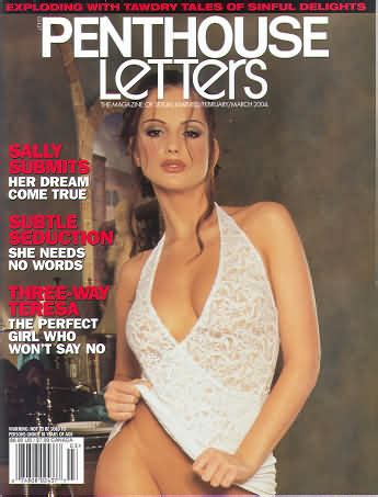 free penthouse letters oldmags penthouse letters february march 2004 21861 | PELE200402