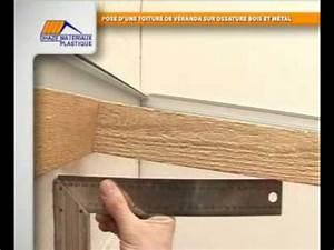 Montage d'une toiture de véranda en kit DHAZE sur ossature portante YouTube