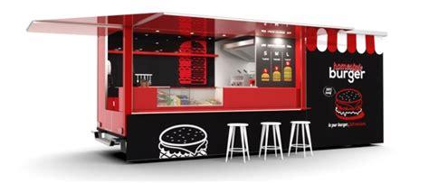 remorque cuisine occasion fabricant food truck remorque food