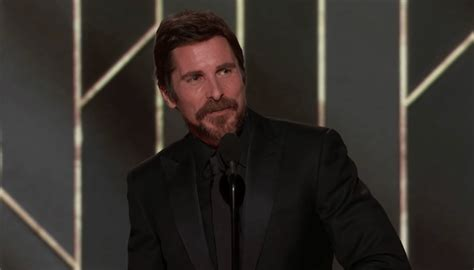 The Church Satan Praises Christian Bale For Golden