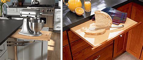 Kitchen Cabinet Accessories  Custom Kitchen Cabinets