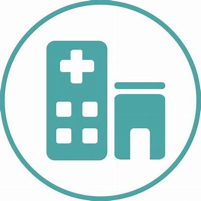 Hospital Care Urgent Icon Building Plushcare Repo