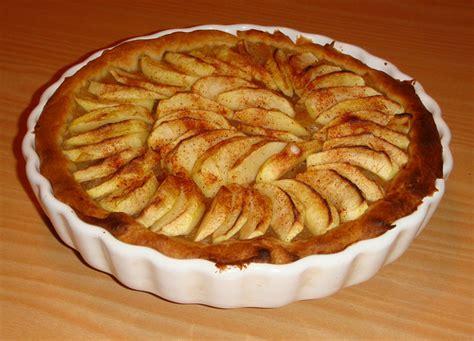 meilleurs blogs cuisine recette tarte aux pommes 179387