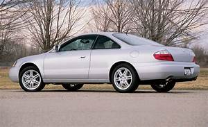 2001 Acura Cl Type S Owners Manual Pdf