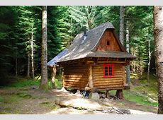 A Thousand Huts Reforesting Scotland's campaign to