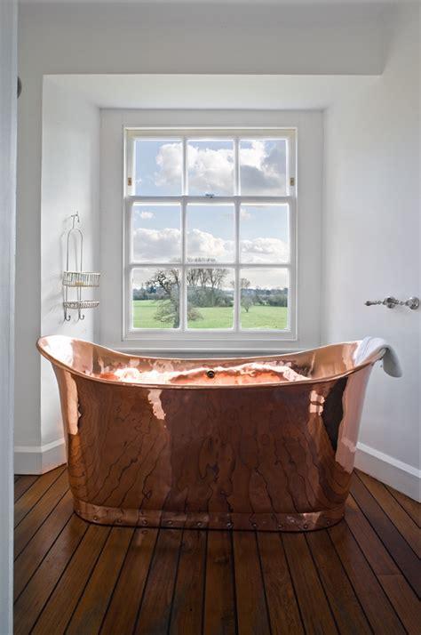 copper luxury bathroom design  sink  copper sinks  liversalcom
