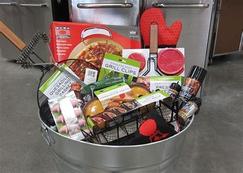 Backyard Gifts by 22 Best Images About Grilling Gift Baskets On