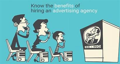Advertising Agency Business Benefits Promotion Hiring Marketing
