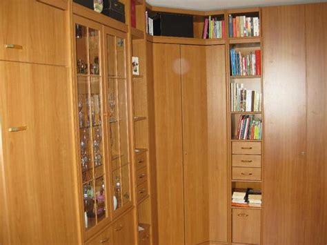 schrankwand mit klappbett schrankwand mit klappbett in berlin wohnzimmerschr 228 nke anbauw 228 nde kaufen und verkaufen 252 ber