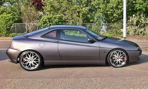 Alfa Romeo Wheels by Luxury Wheels For Alfa Romeo Gtv Giovanna Luxury Wheels