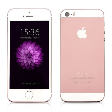 iphone a1533 16gb apple iphone 5s pink a1533 unlocked mobile 4g