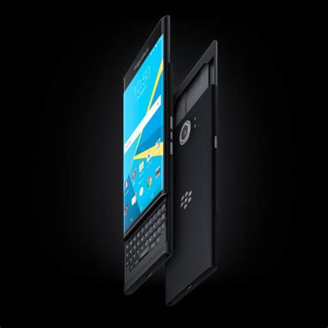 deal blackberry discounts both the priv and passport for