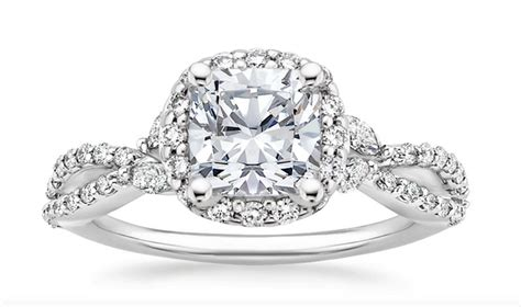 the engagement ring style that will best your finger who what wear