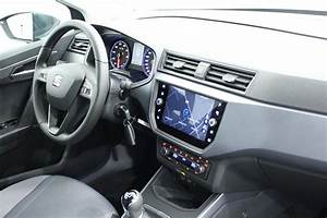Seat Arona Automatique : seat arona style caralliance ~ Medecine-chirurgie-esthetiques.com Avis de Voitures