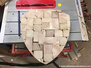 Tete De Cerf Bois : r alisation d 39 une t te de cerf en bois atelier passion du bois ~ Teatrodelosmanantiales.com Idées de Décoration