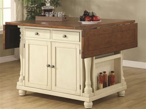 moveable kitchen islands furniture ideal movable kitchen island ideas with wings