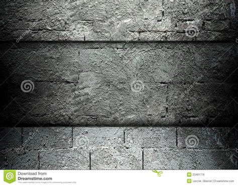 Concrete Brick Template by Concrete And Brick Template Background Royalty Free Stock