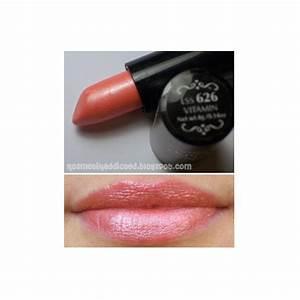 Jual NYX Round Lipstick - Domidoki Store