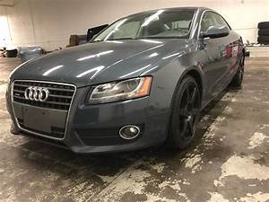 2010 Audi A5 For Sale In Mansfield  Oh