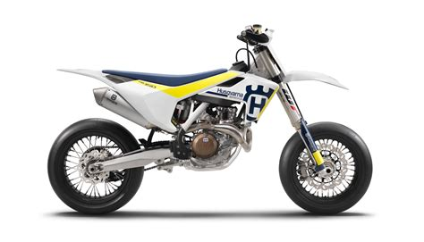 Gebrauchte Husqvarna Fs 450 Motorräder Kaufen