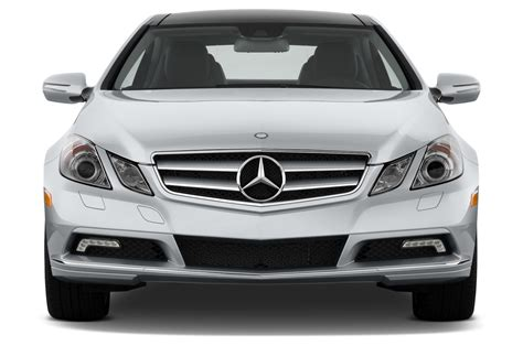 2010 Mercedes-benz E-class Reviews And Rating