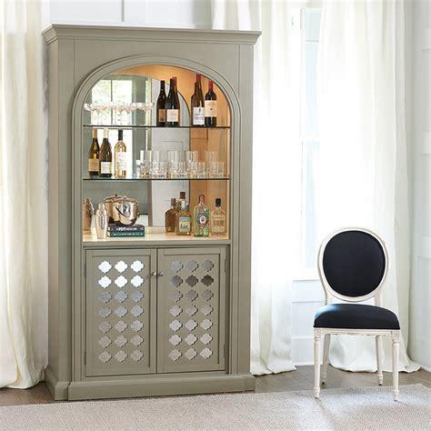 Bar Cupboard Design by Karidee Bar Cabinet Ballard Designs