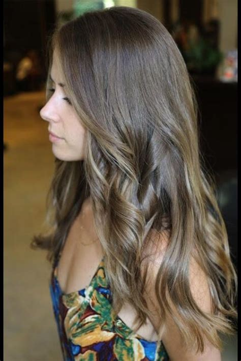 light ash brown with highlights ash brown with ash blonde highlights health and beauty