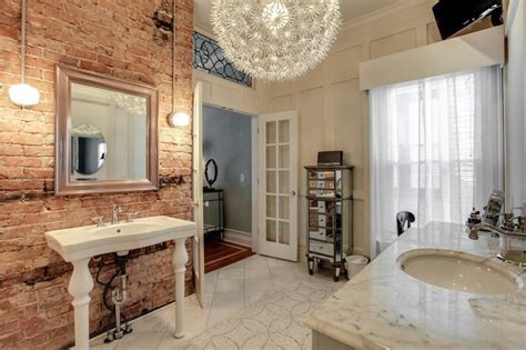 1920's house in Belmont area   Traditional   Powder Room